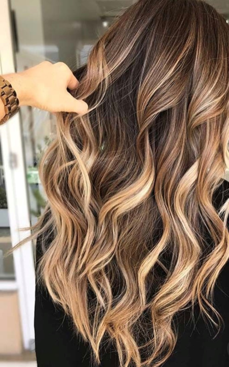 LASHD Hottest hair and beauty trends for summer