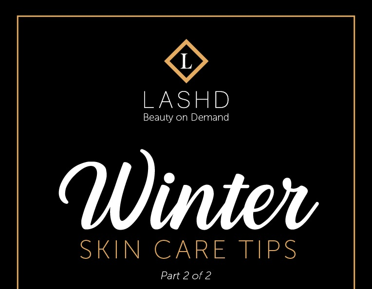 winter skin care 2